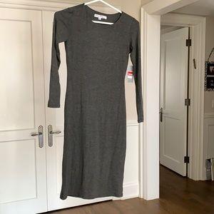 BNWT Velvet Torch (Nordstrom) knee length dress